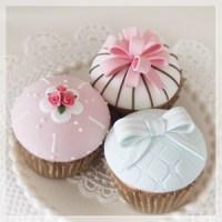 フェイクカップケーキ手作り体験