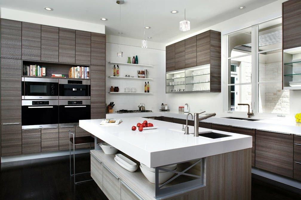 Top 5 Kitchen Design In 2014