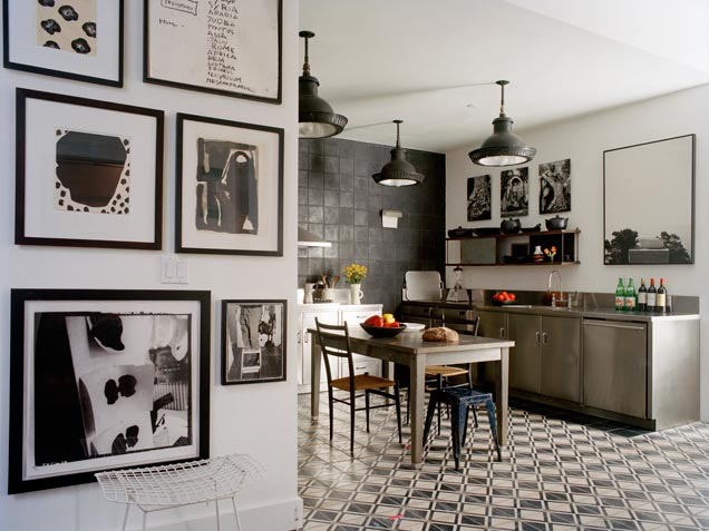 Different And Inspiring Awesome Kitchens Dining Rooms Decorology
