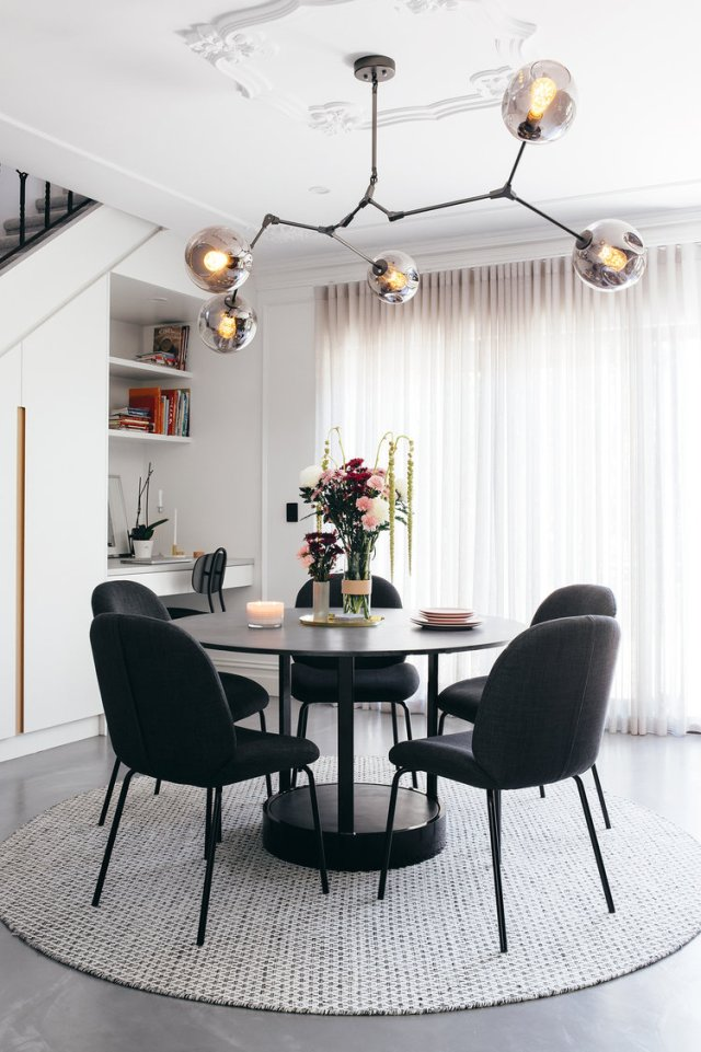 chic homes
