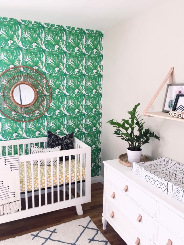 unique nursery designs