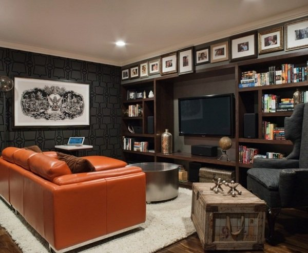 10 Decorating Tips for the Perfect Man Cave  Decorology