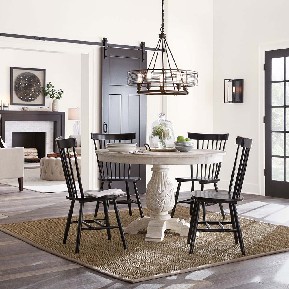 casual dining rooms inspiration