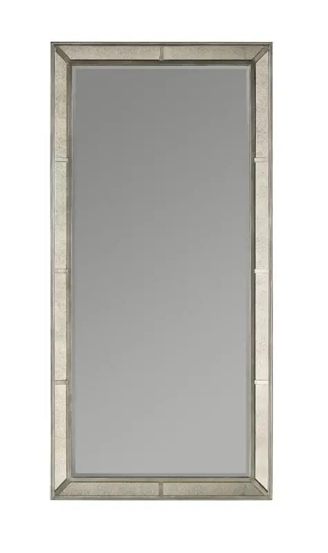 full length leaner floor mirror