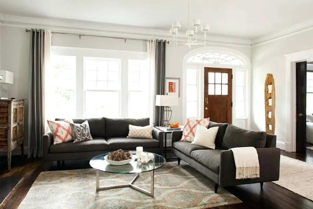 dark oak floor living room decorating ideas 2018 wooden wood floors tips and