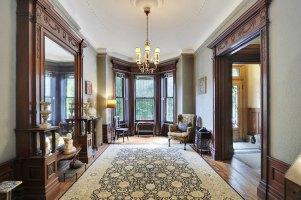 AMAZING Victorian Interiors   Decorology