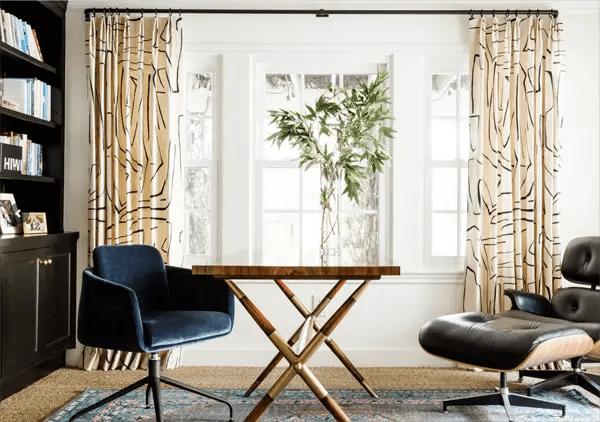Lauren Haskett Fine Interiors Study