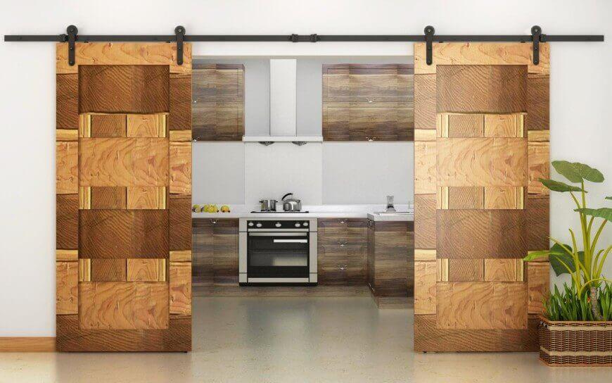 Best Barn Door Designs With 5 Splendid Ideas