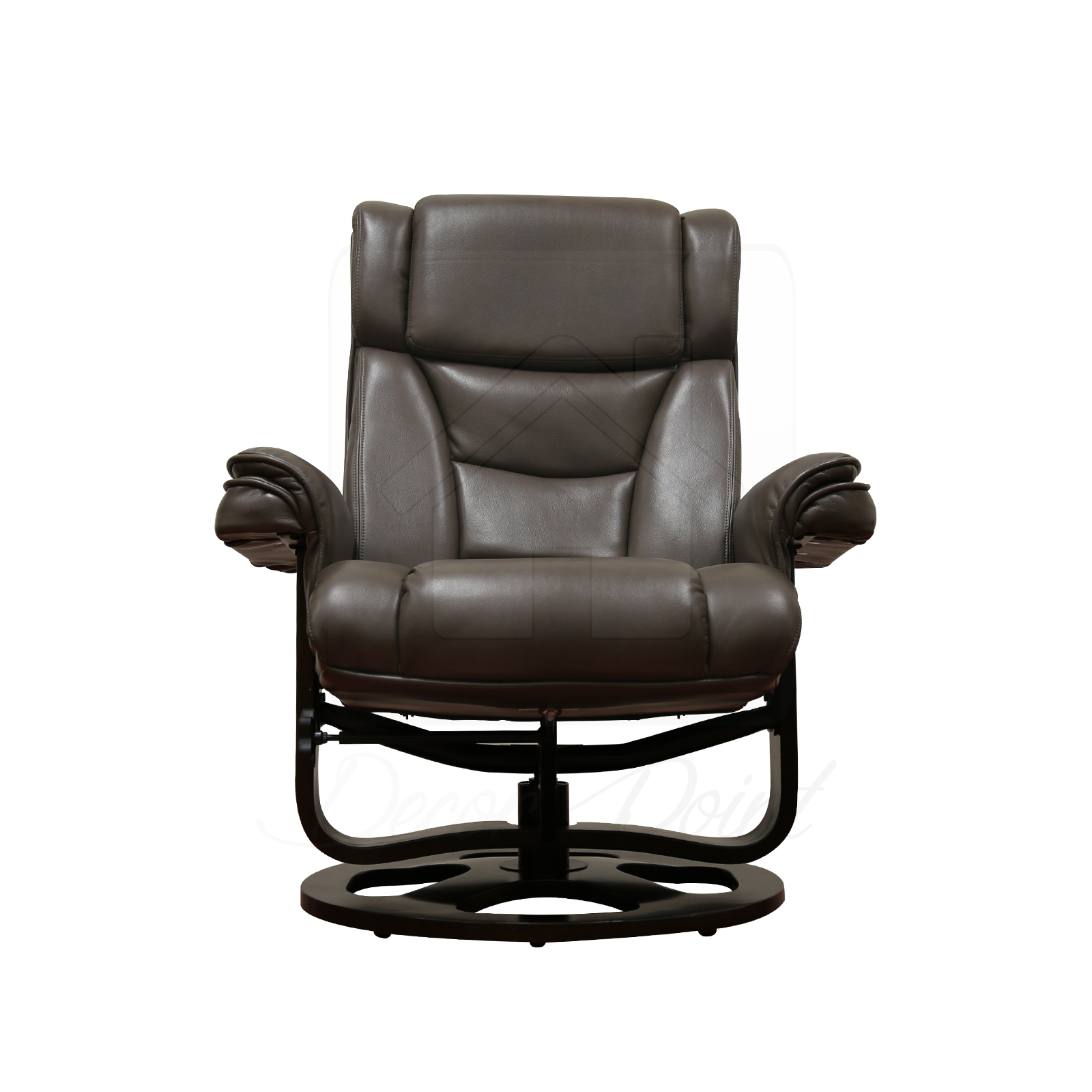 swivel chair national bookstore best booster high for 2 year old monash leather air camel 360 degree living room