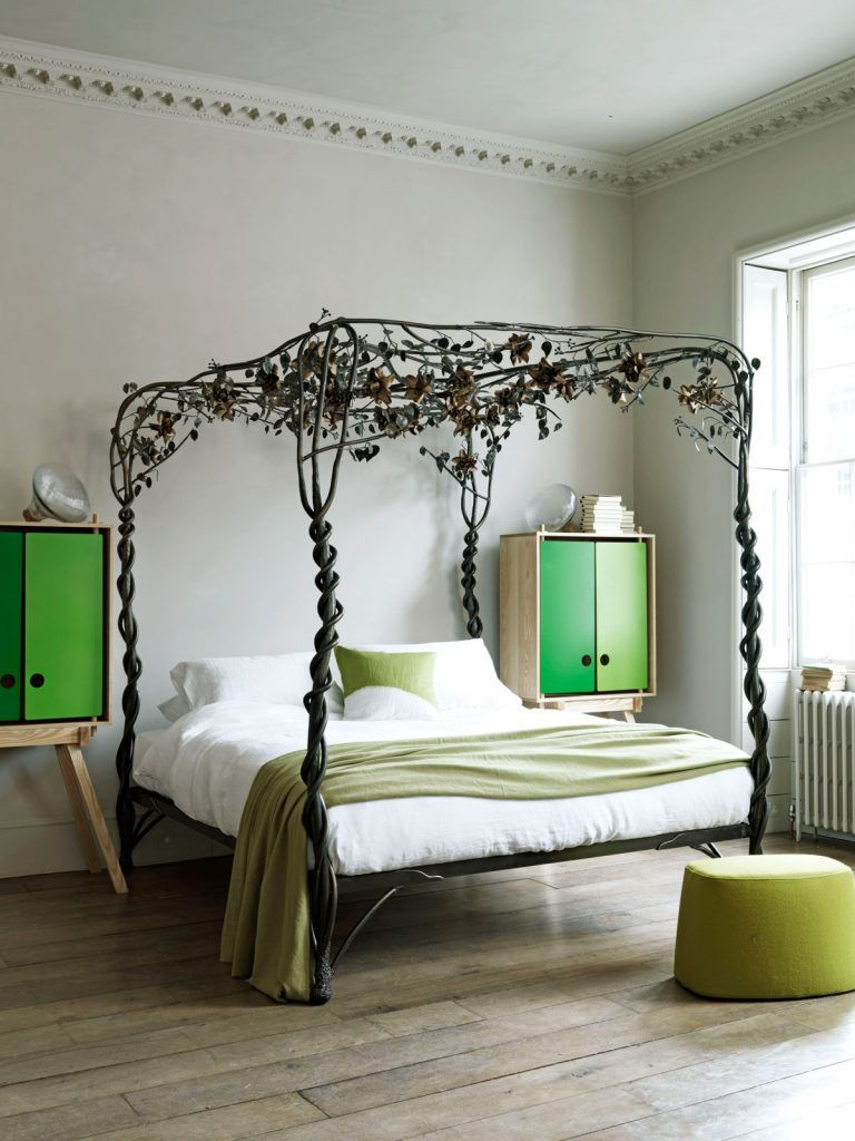 fabulous four poster bed ideas for