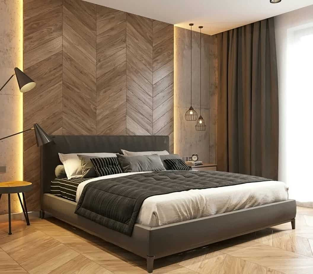 Let the light in · 4. Bedroom Trend 2021 Designer Tips On Bedroom Design 2020 Decor Scan The New Way Of Thinking About Your Home And Interior Design