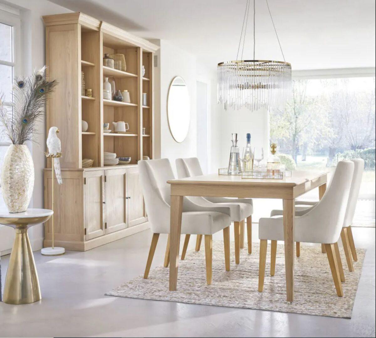 I lampadari creati con questo stile rendono l'ambiente luminoso e accogliente. Maisons Du Monde Chairs Catalog Decor Scan The New Way Of Thinking About Your Home And Interior Design