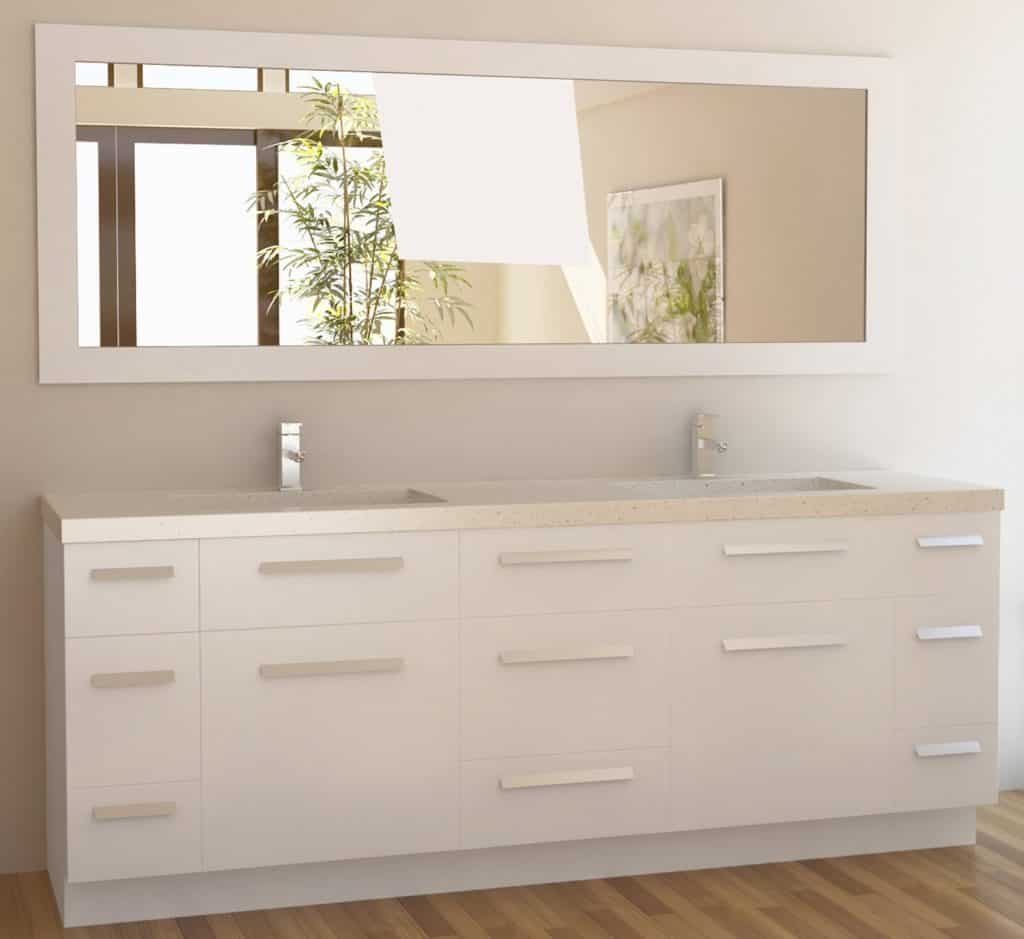 White Bathroom Vanity Ideas Wow 200 43 Stylish Modern Bathroom Ideas Remodel And Decor