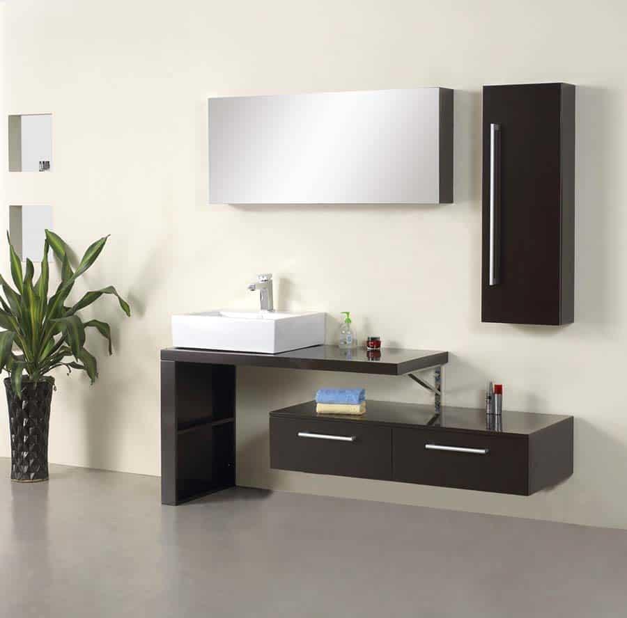 Wow! 200+ Stylish Modern Bathroom Ideas! [remodel & Decor