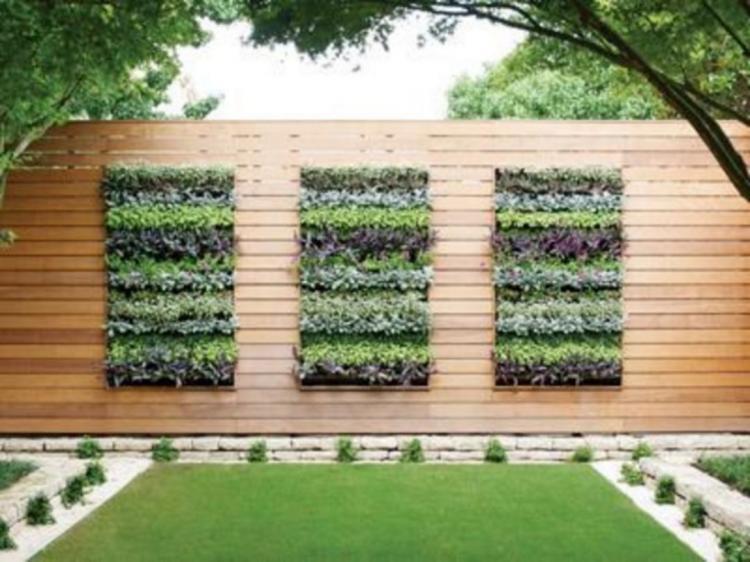 120 Cozy Vertical Garden Decor Ideas Page 2 Of 125