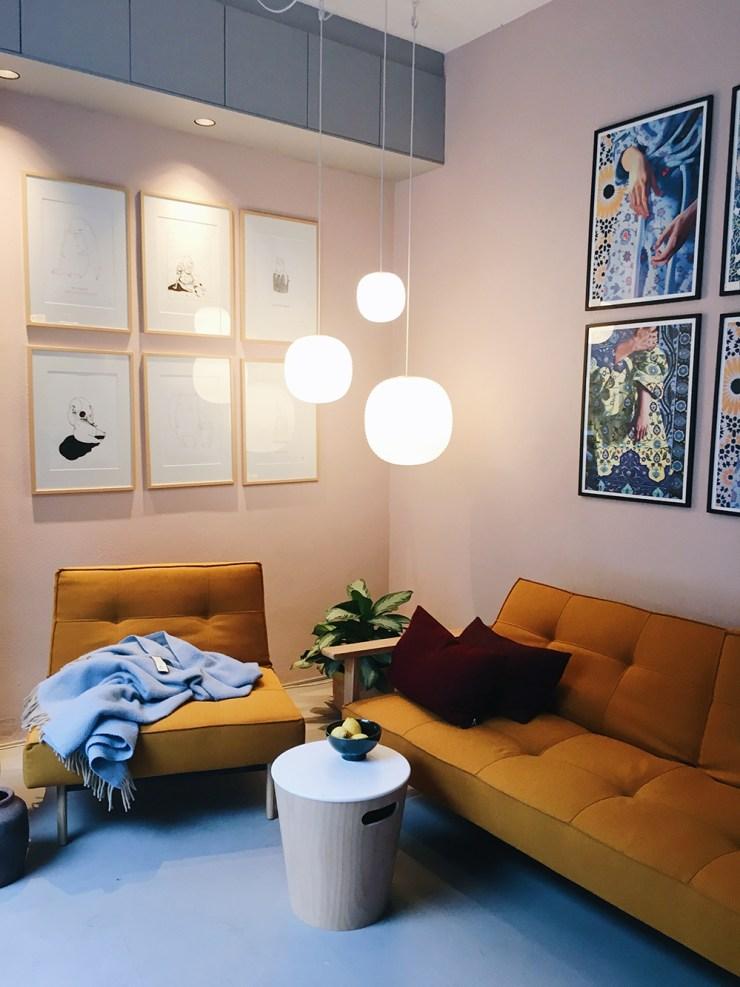 nova møbler