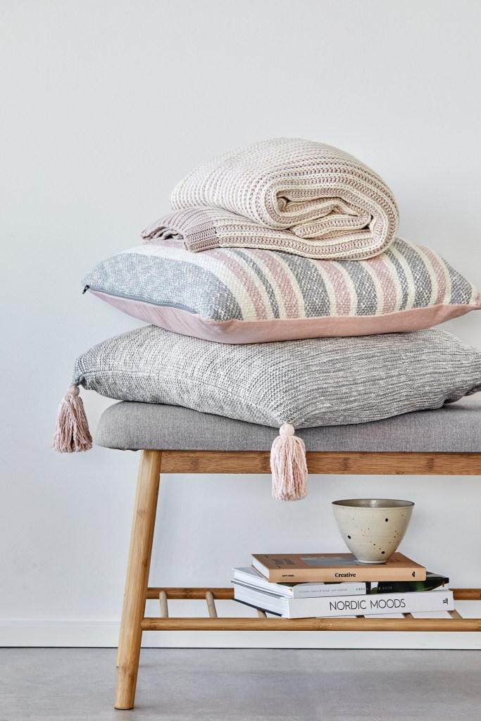 Styling af tekstiler