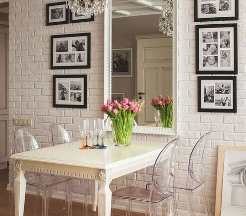 Apartamento Pequeno: Como Fazer Seu Apartamento Pequeno Parecer Maior Usando