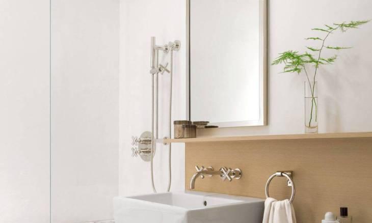 11 Truques De Decoração Para Aumentar O Banheiro Sem Gastar