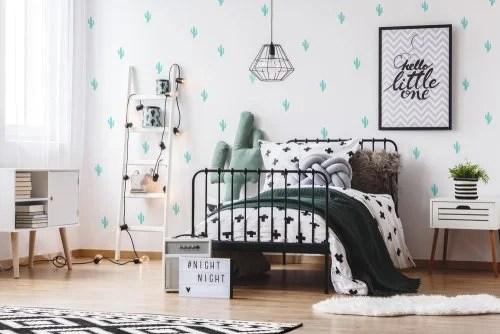 Chi dice mensole da cameretta dice soluzioni salvaspazio per le stanze piccole. Come Decorare La Camera Da Letto In Stile Tumblr Decor Tips