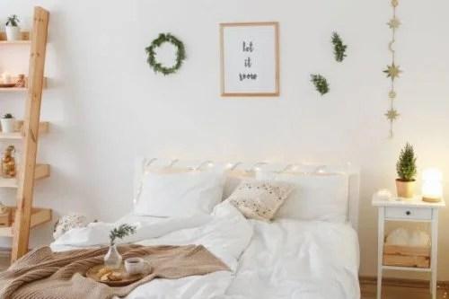 Nelle camere da letto come si decora un piccolo spazio? Camera Da Letto Di Piccole Dimensioni Come Renderla Accogliente Decor Tips