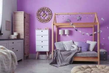 Colorepuro.it in particolare tutte le tabelle abbinamento colori di colorepuro.it, utili per trovare facili abbinamenti per colori pareti e arredamento. Come Arredare Utilizzando Il Colore Lilla Decor Tips