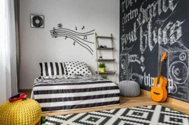 Visualizza altre idee su idee muro camera da letto, dipingere pareti camera da letto, idee per decorare la casa. Idee Per Decorare La Cameretta Di Un Adolescente Decor Tips