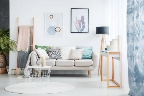 5 Living Room Ideas For Small Apartments Decor Tips