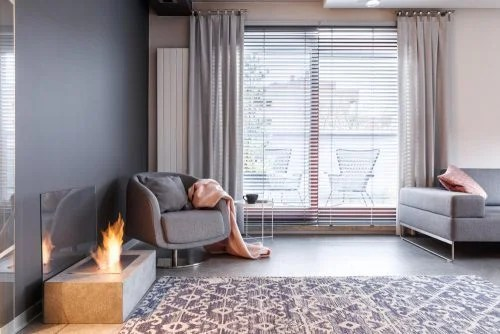 Blinds Or Curtains Which To Choose Decor Tips