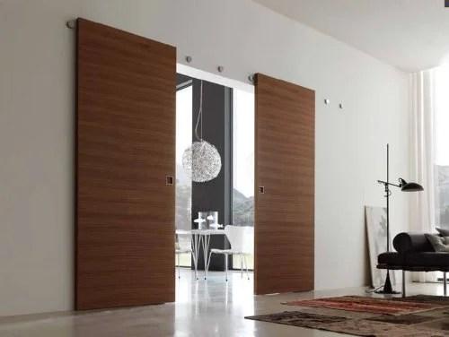 New Interior Doors