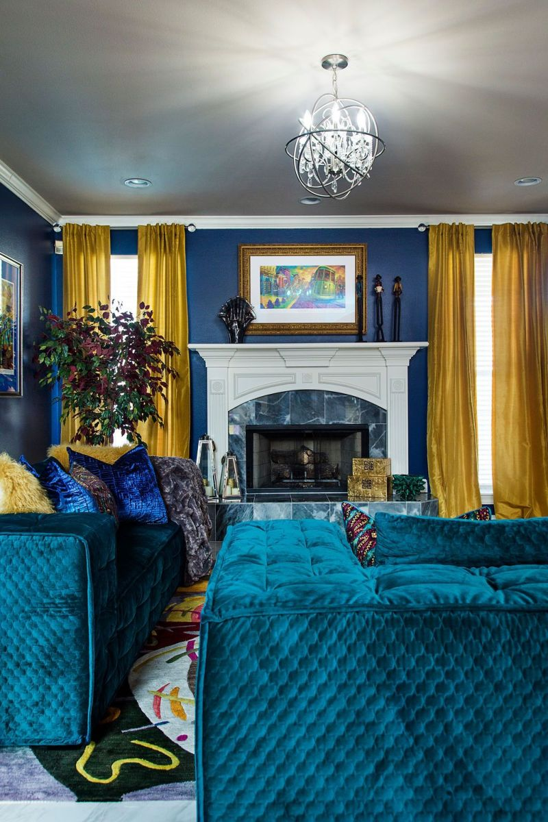 20 Living Room Decor Ideas For Modern Room Look Decortrendy