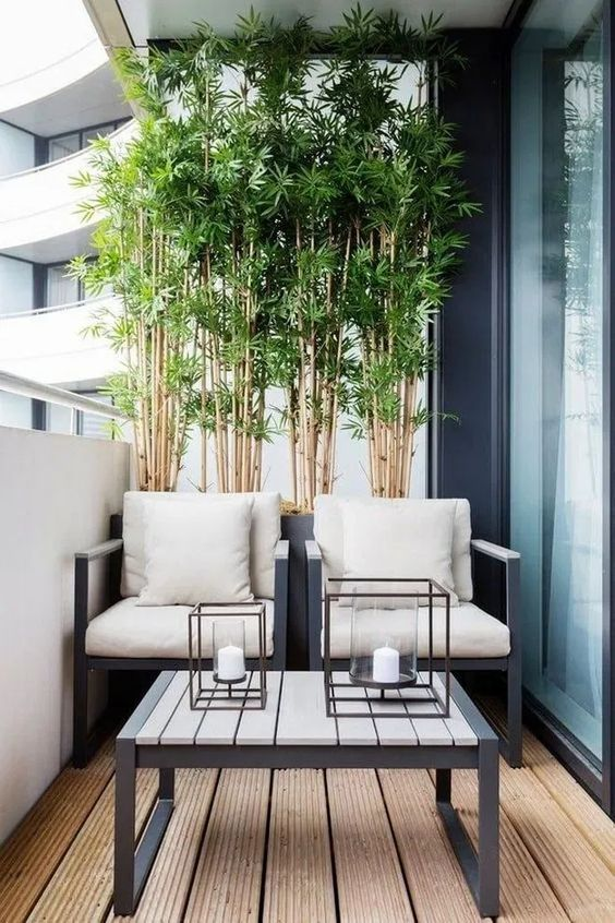 apartment patio ideas to beautify your
