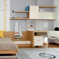 1+ Fun And Cool Teen Bedroom Ideas Exposed 26