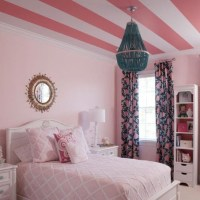 3+ Told Stories on Pretty Pink Bedroom Ideas for Your Lovely Daughter 17