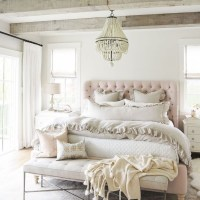 35 Getting The Best English Country Bedroom Ideas 3
