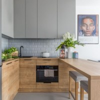 40 The Good, The Bad And A Modern Beach House Kitchen Designed For Entertaining 12