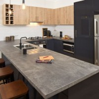 40 The Good, The Bad And A Modern Beach House Kitchen Designed For Entertaining 13