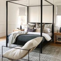 +33 The Fight Against Gorgeous Bedrooms With Canopy Beds 18