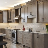 +40 The Undisputed Truth About Taupe Kitchen Cabinets That the Experts