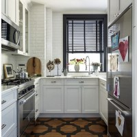 39 Magnificient Small Kitchen Design Ideas On A Budget 22