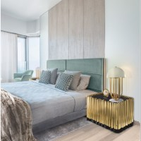 30 Luxury Master Bedrooms By Famous Interior Designers 10