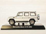 1-64-Kyosho-Mercedes-Benz_G_55_AMG-Silver-01
