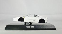 F355 GTS - White