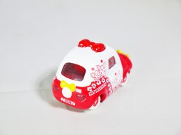 Dream Tomica MY MELODY SP - Red Flower - 06