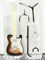 FENDER GUITAR COL 3 - The Spirit of Rock-N-Roll - 5 TELECASTER 72 - 01