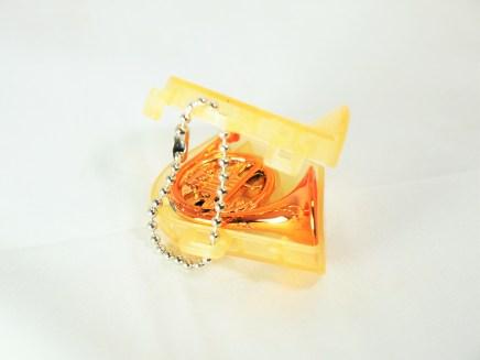 EPOCH-Wind_Instrument with Maeru case-Part 5 - Bronze FRENCH HORN Orange Case - 02