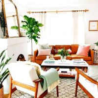 15 Brilliant Small Living Room Ideas To Make It Look Larger 12