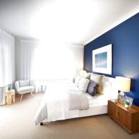 27 Epic Navy Blue Bedroom Design Ideas to Inspire You