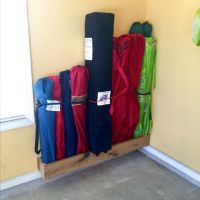 50+ Garage Organization Ideas For Cheap Garage Clutter Clearing That Will Save You Space 24