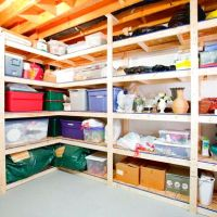 50+ Garage Organization Ideas For Cheap Garage Clutter Clearing That Will Save You Space 34